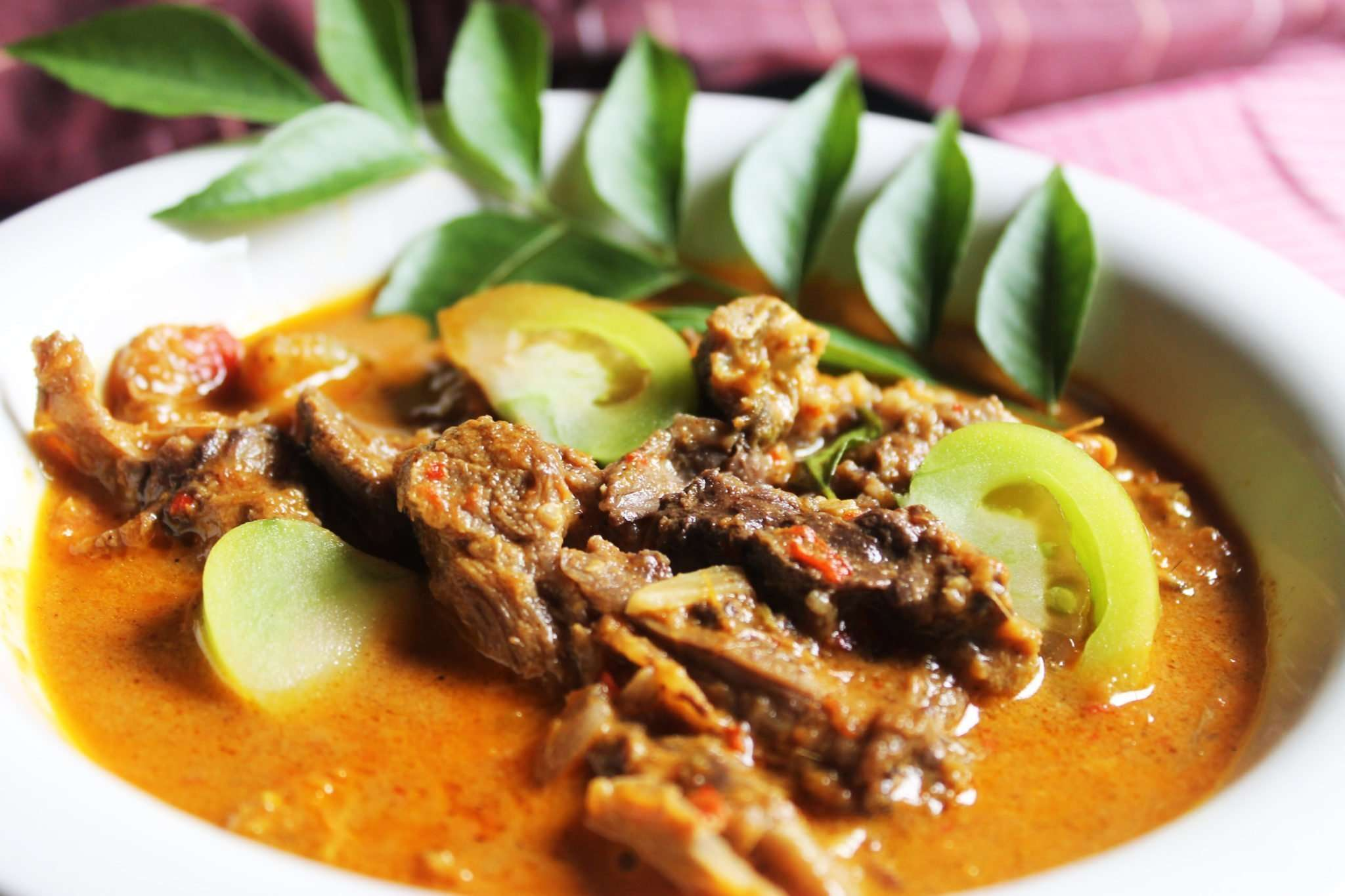 Goat Curries