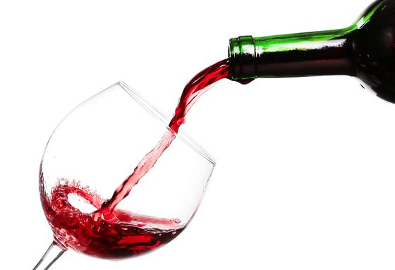 7Spice Restaurant - Red Wine