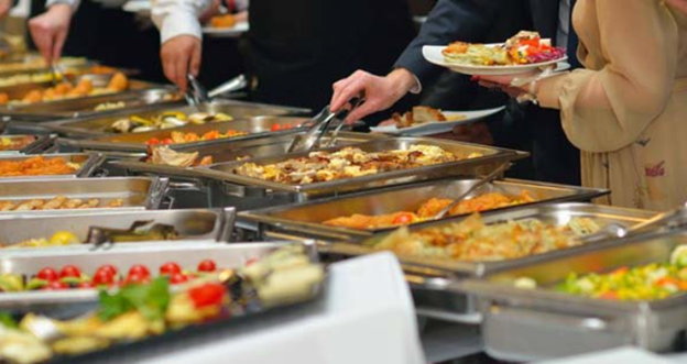 Get the best of the best wedding catering service in Burlington only with 7 Spice Bar & Masala Grill