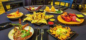 Indian Restaurant and Catering Service
